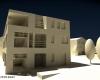 Nicola Pisani social housing